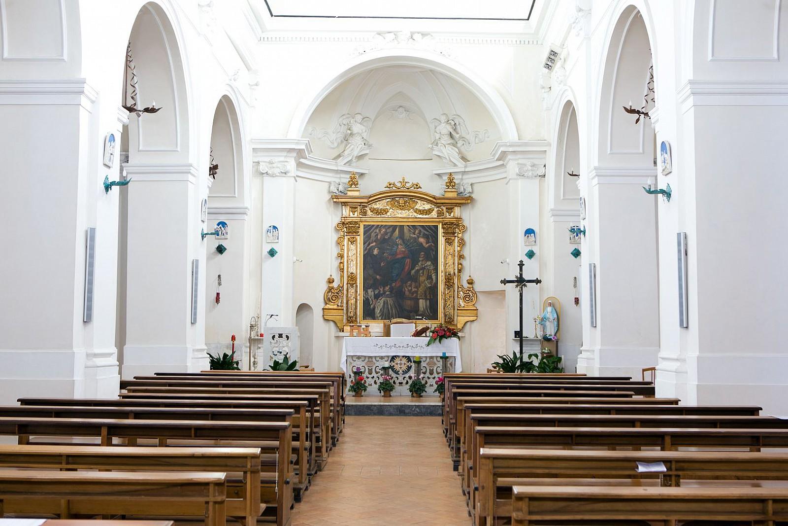 Chiesa Di San Martino Vescovo Vivi Fisciano